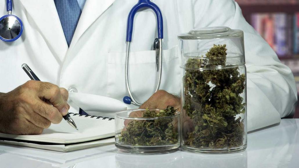 Endokannabinoloogia