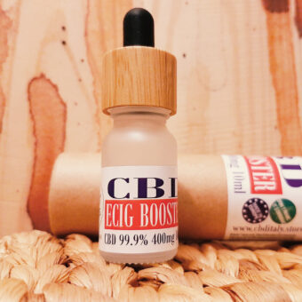 CBD E-Vedelik & Alt-Tubakas