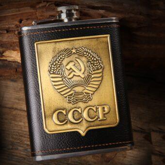 kolb CCCP alkoholi ja õli jaoks